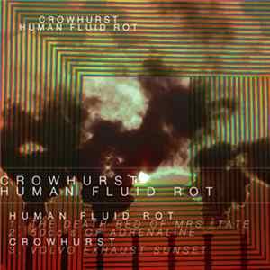 Download Human Fluid Rot / Crowhurst - Human Fluid Rot / Crowhurst Split FLAC