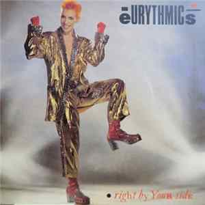 Download Eurythmics - Right By Your Side FLAC