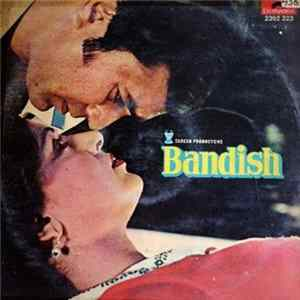 Download Laxmikant Pyarelal - Bandish FLAC