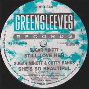 Download Sugar Minott & Cutty Ranks / Firehouse Crew - Still Love Her / She's So Beautiful FLAC