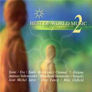 Download Various - Best Of World Music 2 FLAC