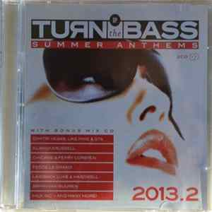 Download Various - Turn Up The Bass 2013.2 Summer Anthems FLAC