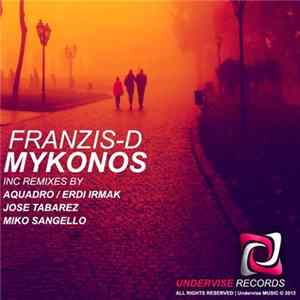 Download Franzis-D - Mykonos FLAC