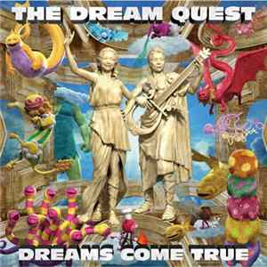 Download Dreams Come True - The Dream Quest FLAC