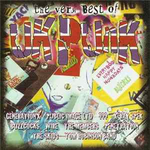 Download Various - The Very Best Of UK Punk FLAC