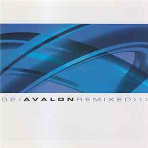 Download Avalon - O2 (Avalon Remixed) FLAC