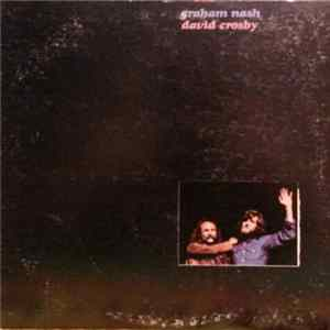 Download Graham Nash / David Crosby - Graham Nash / David Crosby FLAC