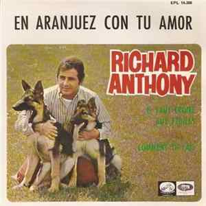 Download Richard Anthony - En Aranjuez Con Tu Amor FLAC