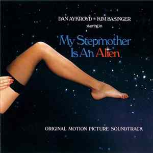 Download Various - My Stepmother Is An Alien (Original Motion Picture Soundtrack) FLAC