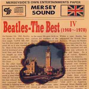 Download The Beatles - The Best IV (1968-1970) FLAC