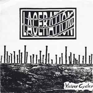 Download Laceration / Bad Acid Trip - Vicious Cycles / Bad Acid Trip FLAC