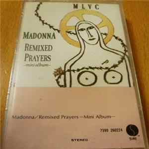 Download Madonna - Remixed Prayers FLAC
