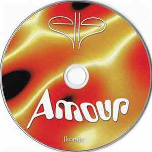 Download Elle - Amour FLAC