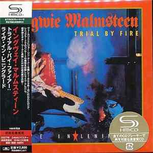 Download Yngwie Malmsteen - Trial By Fire: Live In Leningrad FLAC