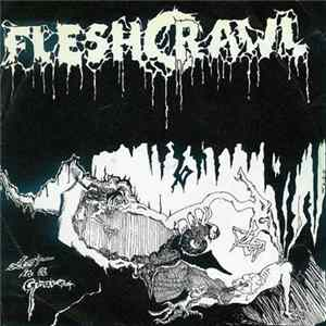 Download Fleshcrawl - Lost In A Grave FLAC