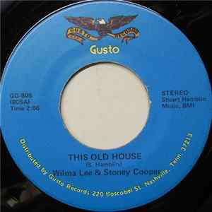 Download Wilma Lee & Stoney Cooper - This Old House FLAC